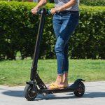 電動滑板車有多快?